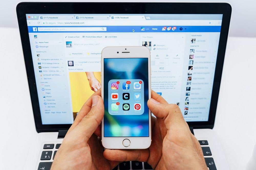 Facebook og apps
